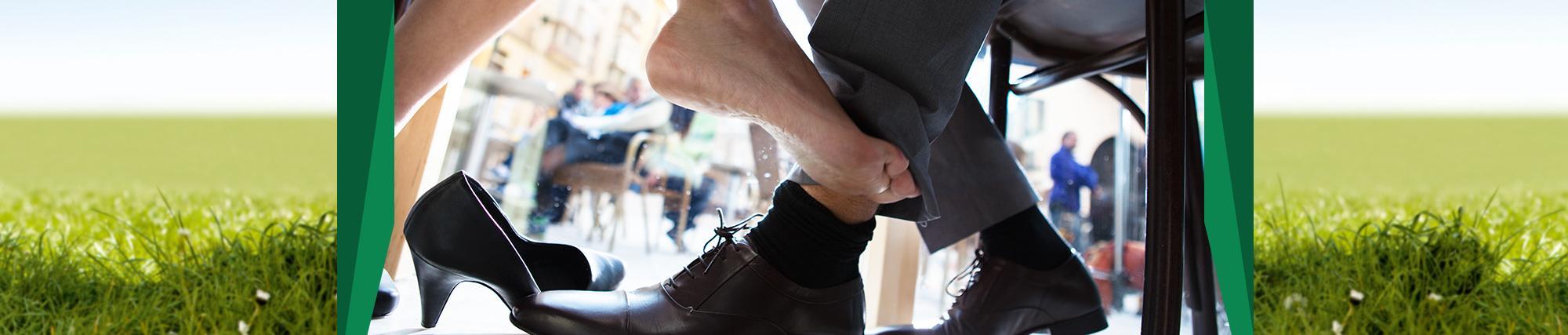 Comprendre les mycoses des pieds pour bien les traiter